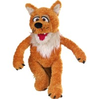 Living Puppets Handpuppe Mr. Fox W800