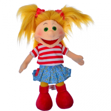 Living Puppets Handpuppe Gisell 35 cm W706
