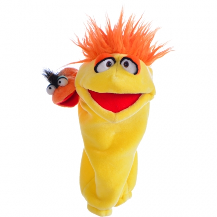Living Puppets Handpuppe Little Yellow W720